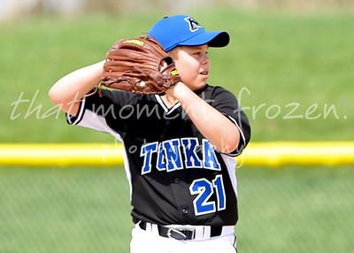 2014 Minnetonka Baseball