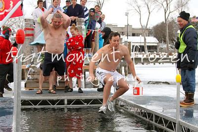 2012-01-01 ALARC Ice Dive - Dive Times: 9:45-10:00