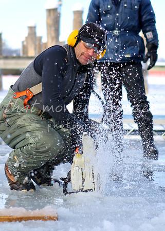 2013 ALARC Ice Dive