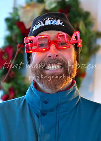 2014 ALARC Ice Dive