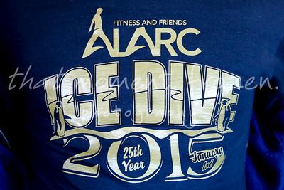 2015 ALARC Ice Dive